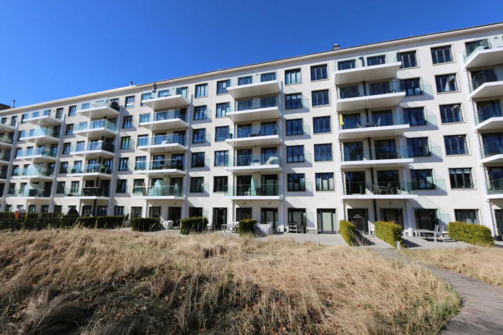 Haus Verando Whg. 20 Meeresblick mit Balkon
