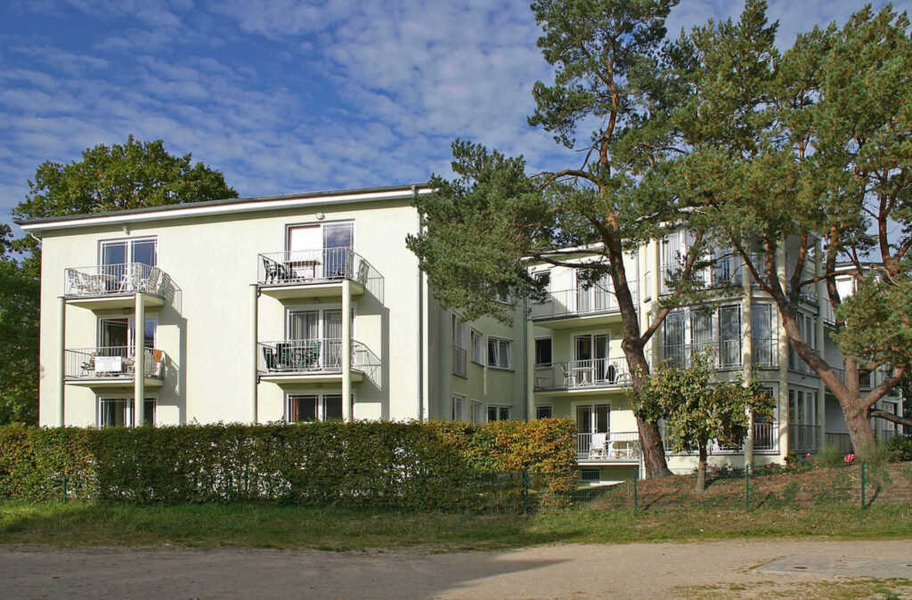 (Maja10)Haus Strandoase, Oase 24
