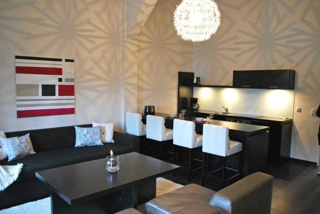 moderne Appartements in Waren an der Müritz, Appar