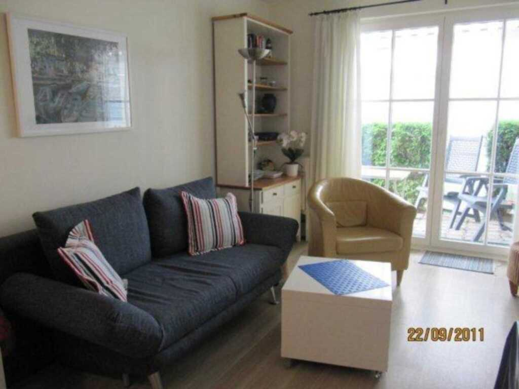 Appartementhaus 'Strandstr. 16', (206) 2- Raum- Ap