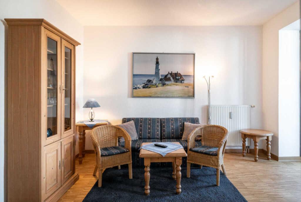Villa Waldfrieden & Waldhaus mit Saunahaus, FeWo B