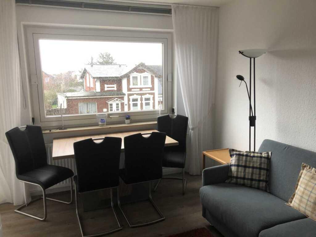 'Haus Nordland' zentrumsnah in Westerland, 62 App