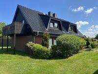 Feriendomizil 'Trischendamm 4 a', Ferienwohnung 'Trischendamm 4 a' in Friedrichskoog-Spitze - kleines Detailbild