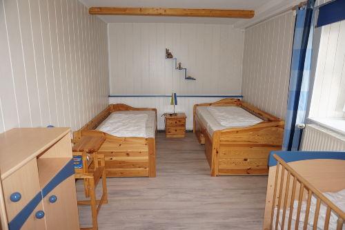 Betten mit hochwertigen Federkernmatzen