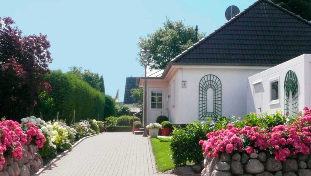 Ferienwohnung Osenbrügge, 2-Raum FeWo, 78 m², DG