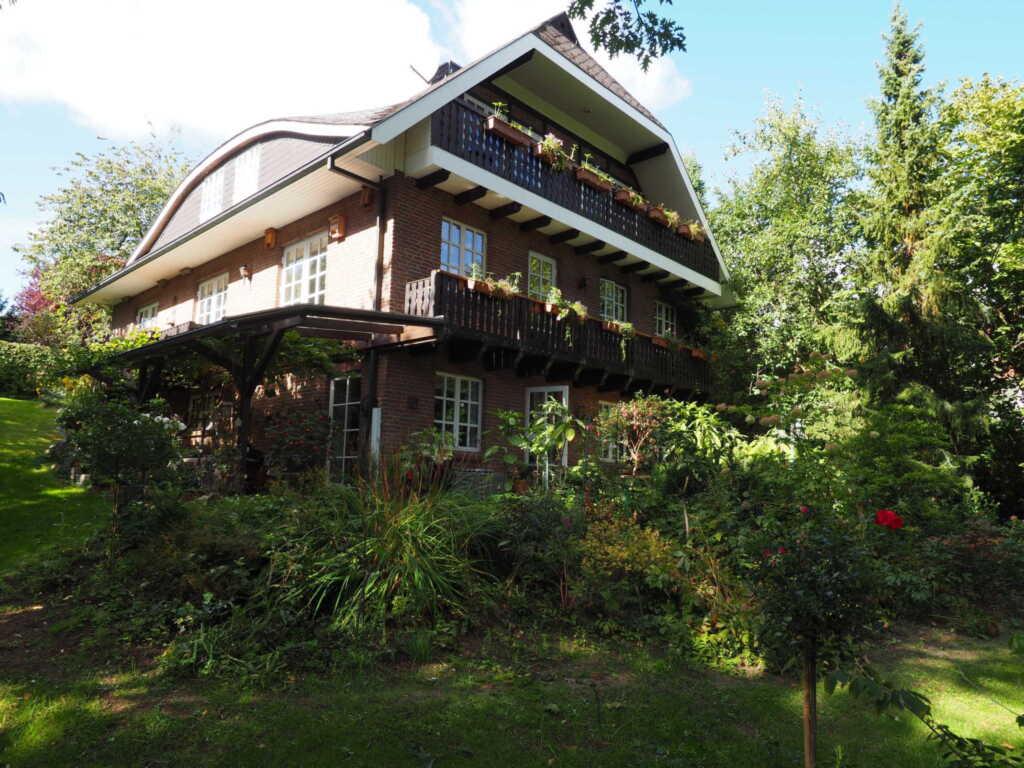 Ferienwohnung am alten Backhaus, 3-Raum FeWo, 70 m