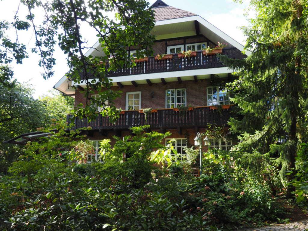 ferienwohnung am alten backhaus 3 raum fewo 70 m balkon in scharbeutz ot gronenberg. Black Bedroom Furniture Sets. Home Design Ideas