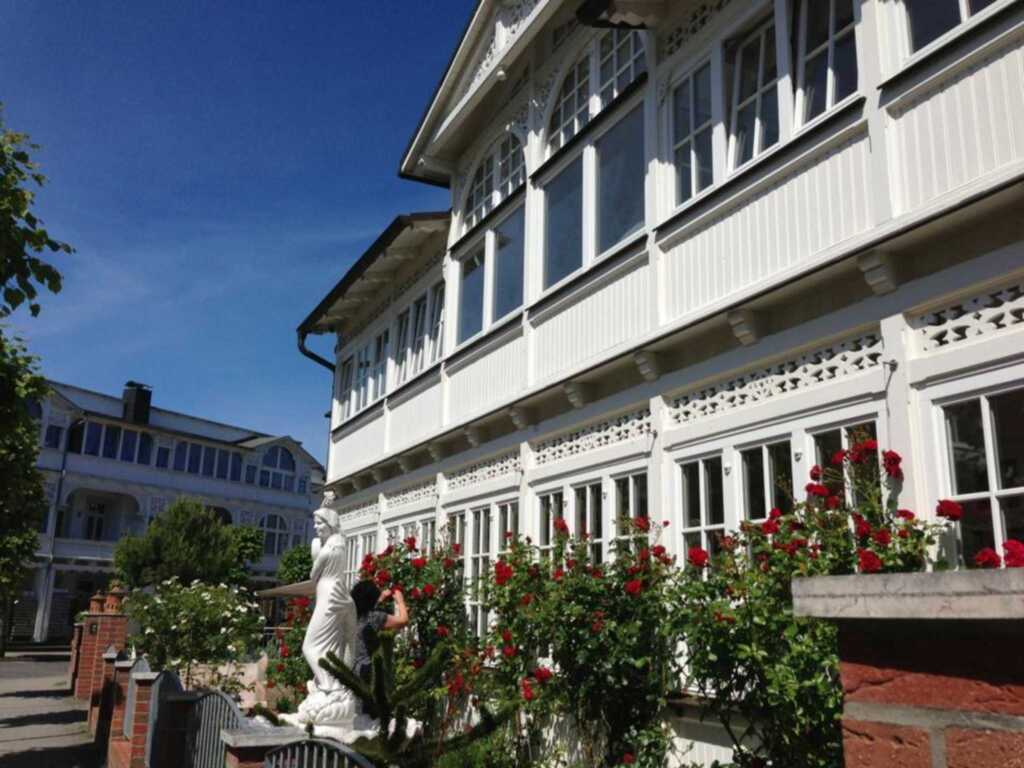 Villa Waldrose****, Fewo 1