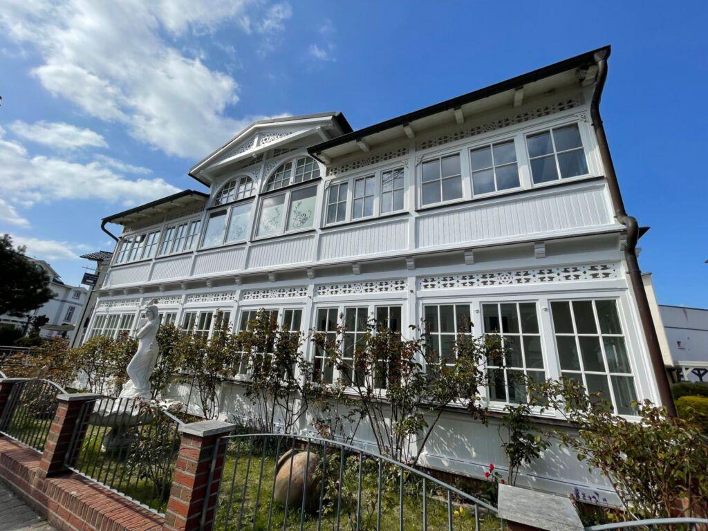 Villa Waldrose****, Fewo 2