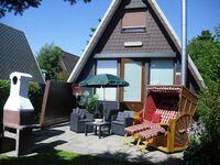 Ferienhaus 'Haus Weitblick' - Jakobs, Haus Weitblick in Friedrichskoog-Spitze - kleines Detailbild