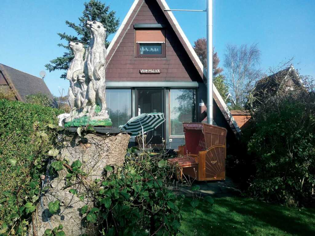 Ferienhaus 'Haus Weitblick' - Jakobs, Haus Weitbli