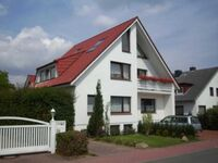 Ferienwohnungen Baumbach, 3-Raum FeWo Gartenwohnung, 75 m², Balkon in Scharbeutz - kleines Detailbild