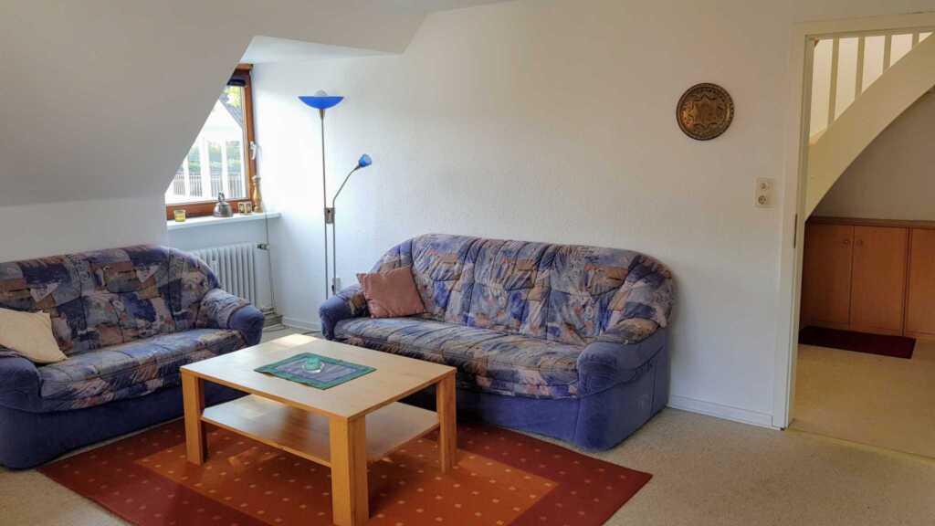 Ferienwohnungen Baumbach, 3-Raum FeWo S�dwohnung,