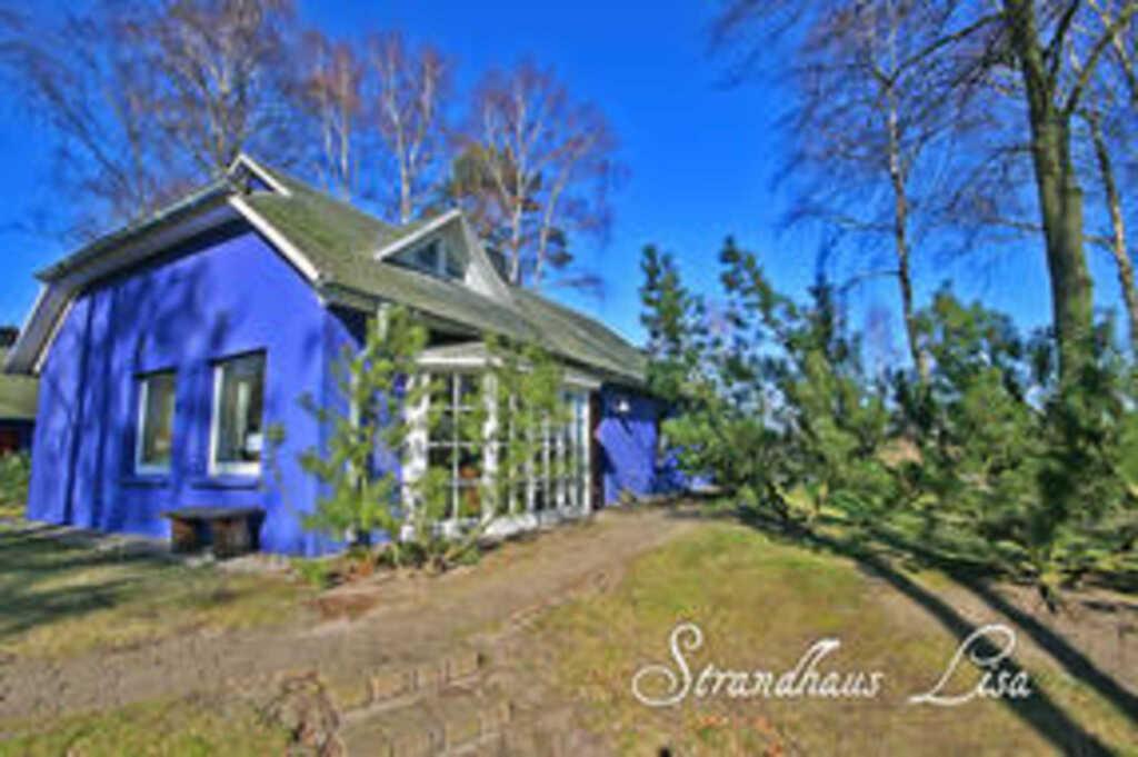 Strandhaus Lisa, SH Lisa