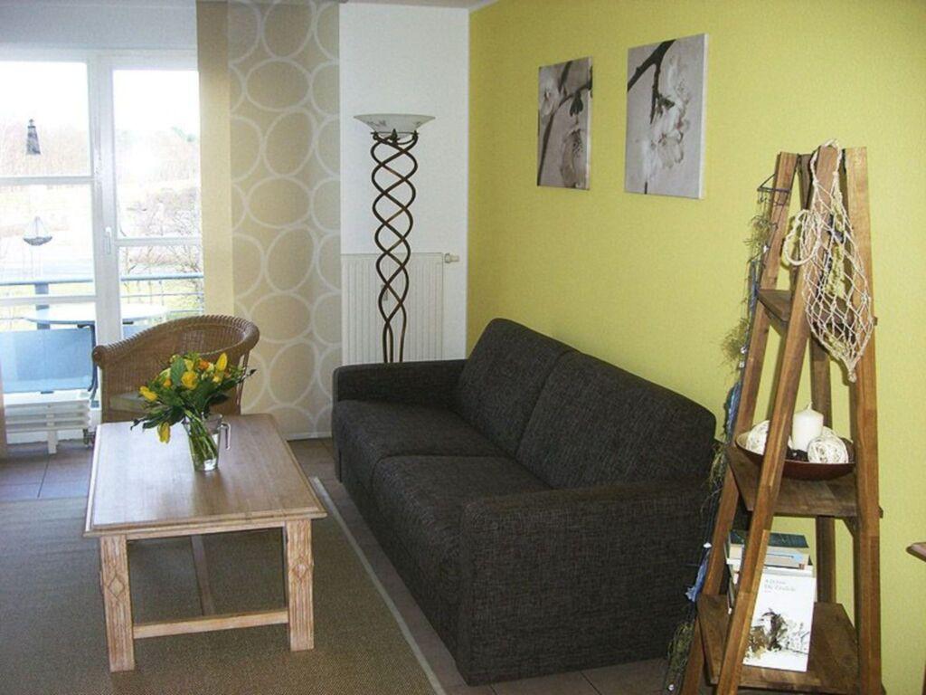 Appartement in der Ostseeresidenz Zingst F 927, 2