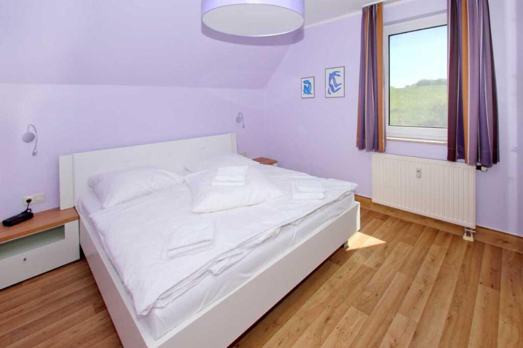 Strandhaus Mönchgut, B 12: 58 m², 2-Raum, 4 Pers.,