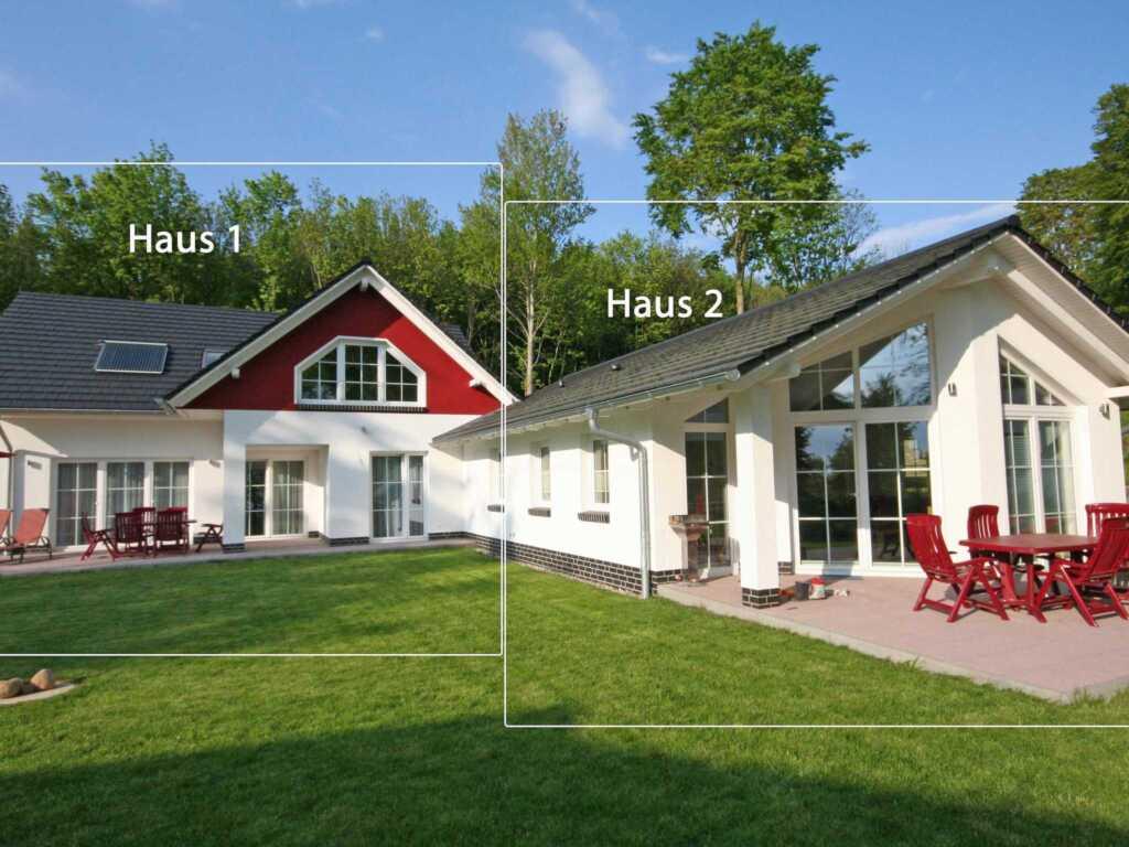 Strandhus Sellin F 535 Haus 1 mit gro�er Terrasse