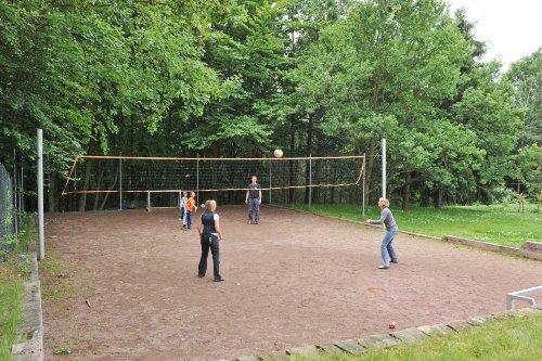 unser Kleinfeldsportplatz