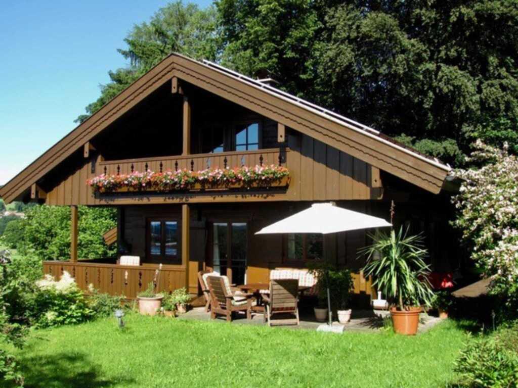 Ferienwohnung in Miesbach