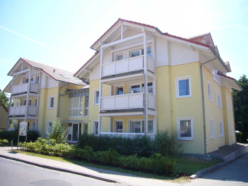 Villa Madeleine, Wohnung 9
