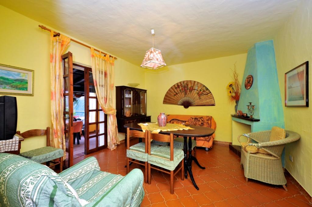 Einladendes Ferienhaus in San Giovanni di Pasada n