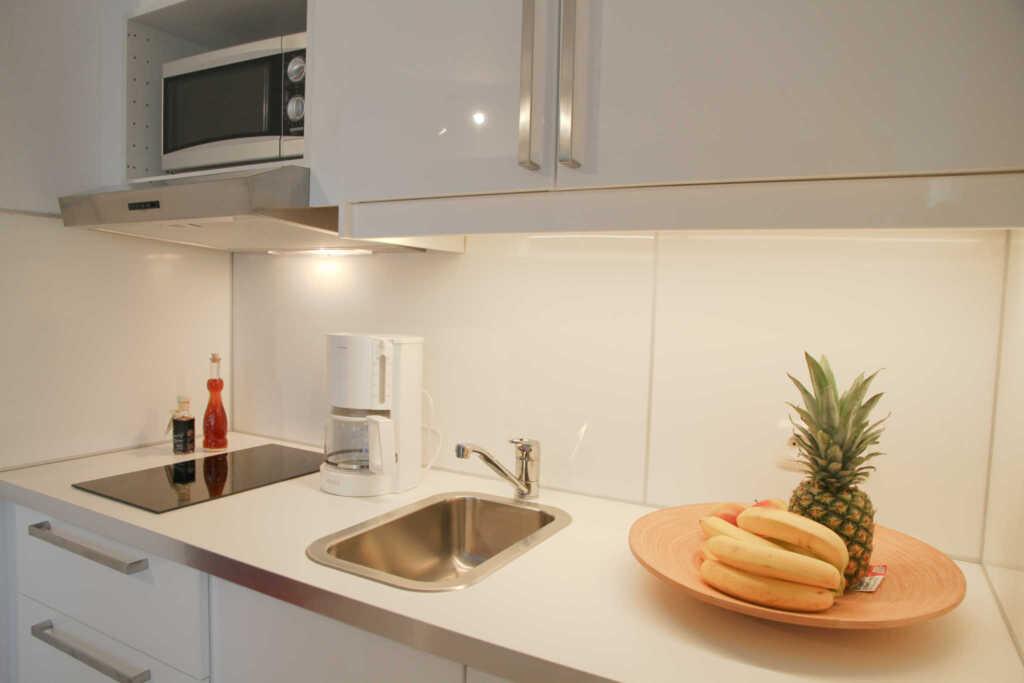 Appartementhaus Medendorp, 1-Zimmer FeWo Nr. 5, 30