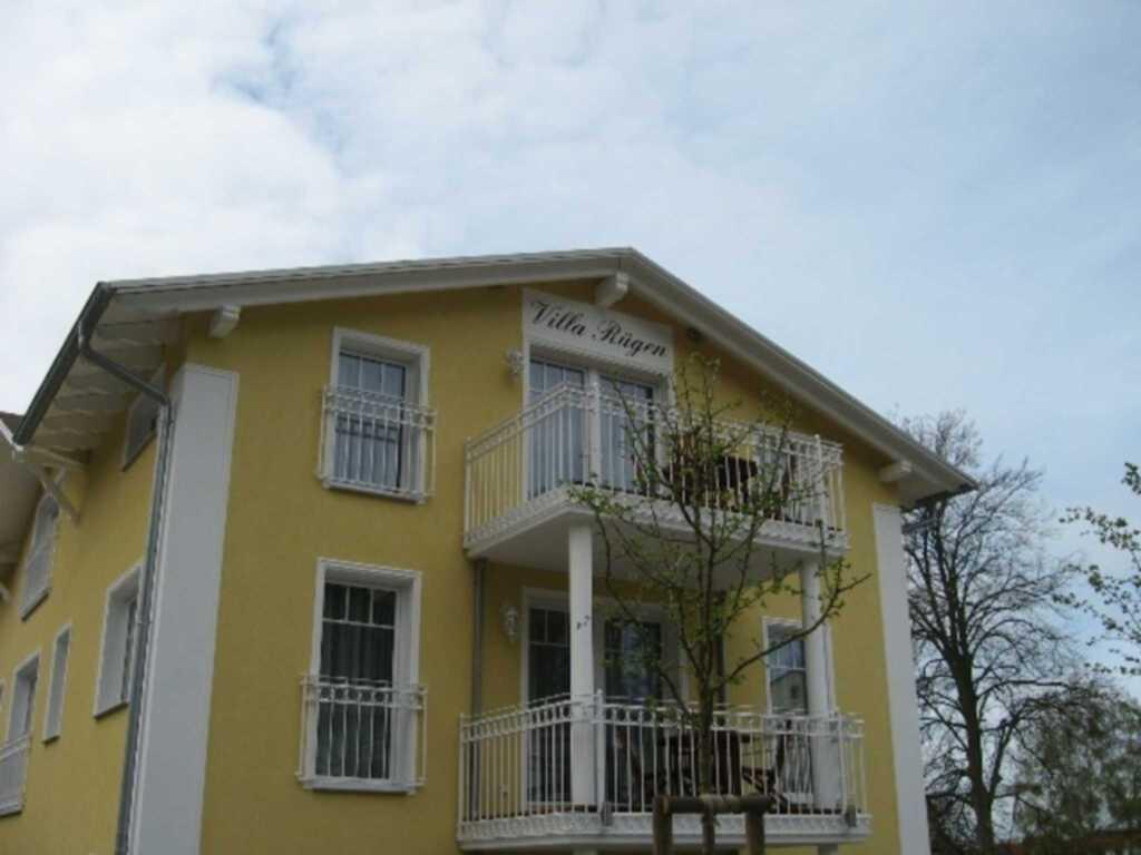 Villa Rügen - SE , 05