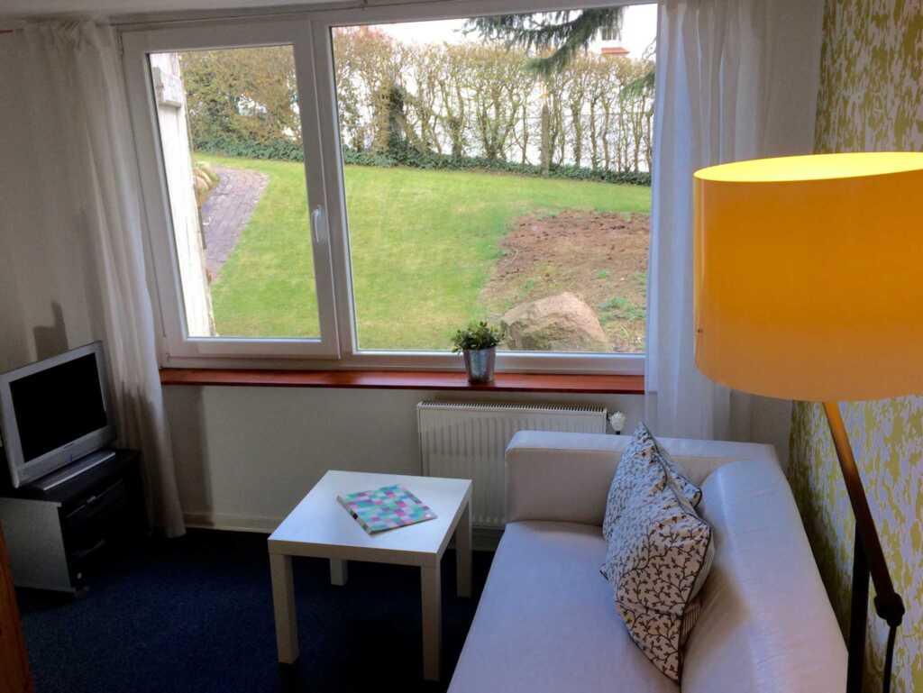 Apartment Harm, 1-Raum FeWo, 48 m², Wintergarten