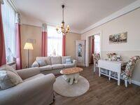 Gründerzeitvilla 'Villa Harmonie' - Ferienwohnung Flieder in Borkum - kleines Detailbild