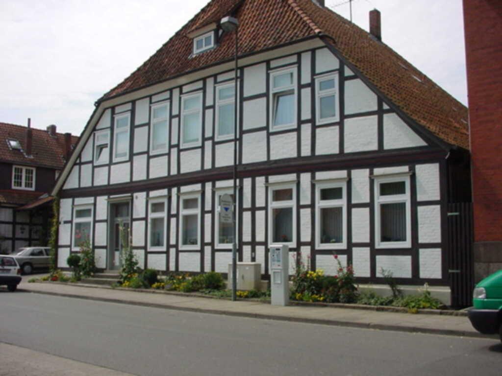 Ferienwohnungen Ehlers-Bastelstudio, Fewo 2 Ehlers