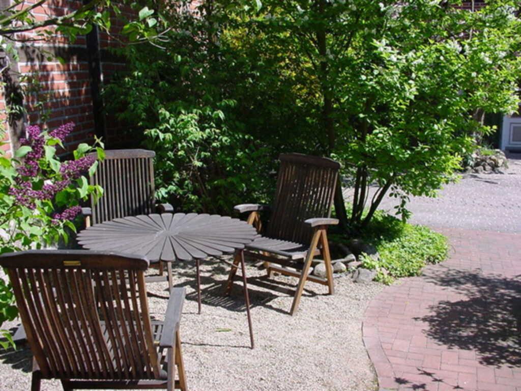 Ferienwohnungen Ehlers-Bastelstudio, Fewo 3 Ehlers