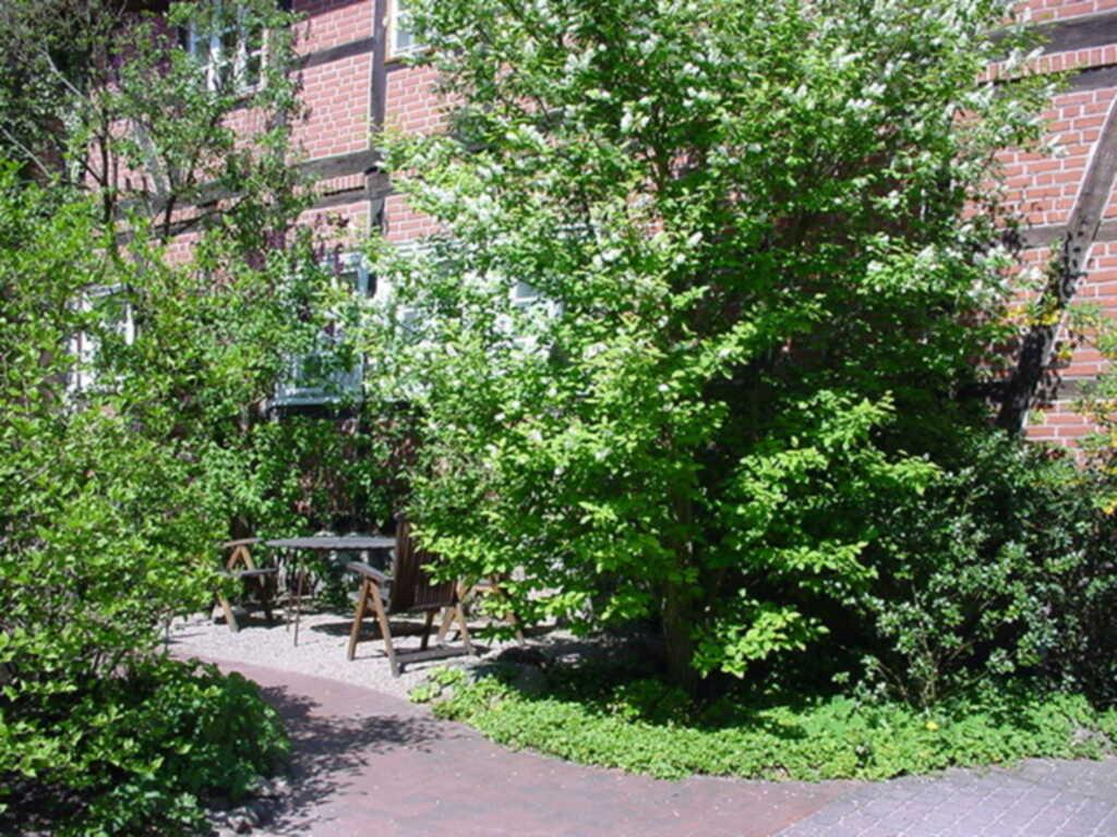 Ferienwohnungen Ehlers-Bastelstudio, Fewo 4 Ehlers