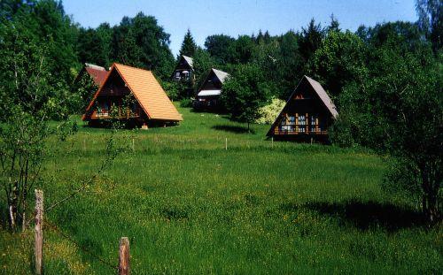 Bergwiesn im Ferienpark