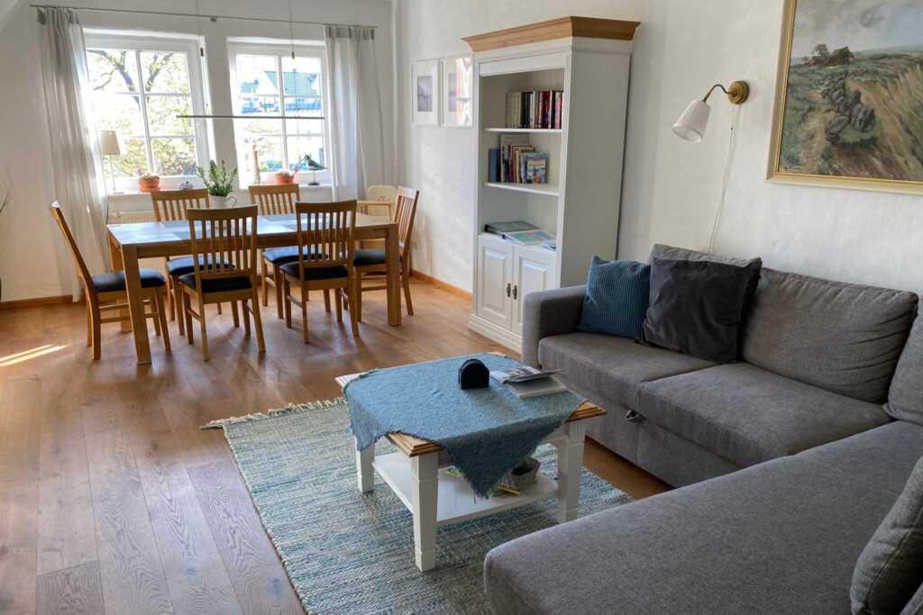 Appartement Rammhof, ****3-R-App. mit Südbalkon bi