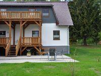 Seefeldt - Ückeritz, Villa Wald-Eck, Wohnung 1 (DG) in Ückeritz (Seebad) - kleines Detailbild