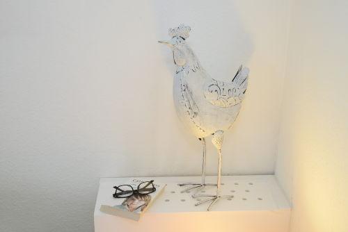 Hinter uns: der historische Hafen