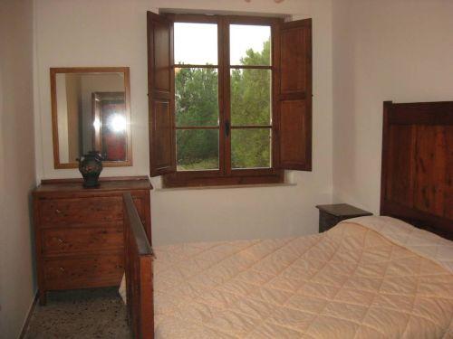 Beisp.Schlafzimmer, variabel 1-4 Betten