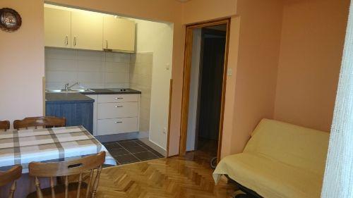 Wohnzimmer - Küche