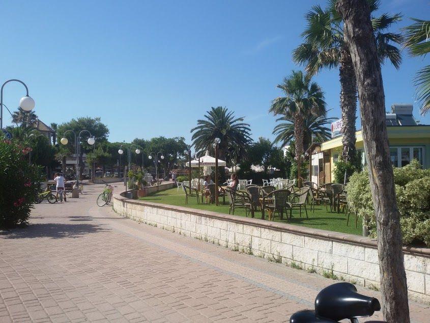 Umgebung von Ferienwohnung Melina