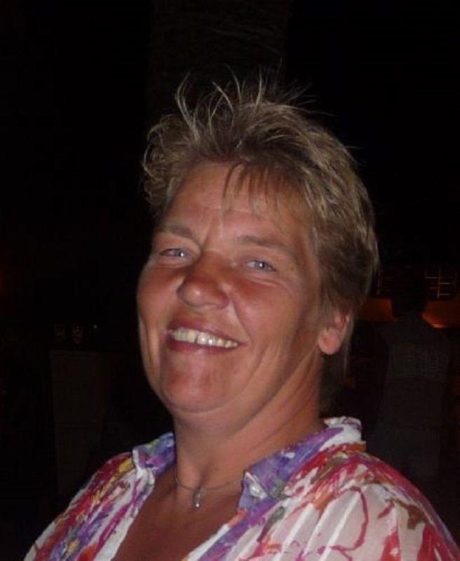 Petra van Utrecht