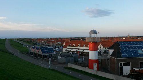 Polderhuis oorlog en dijk museum