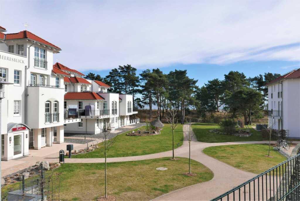 Haus Meeresblick FeWo Sandkorn, FeWo Sandkorn A 2.