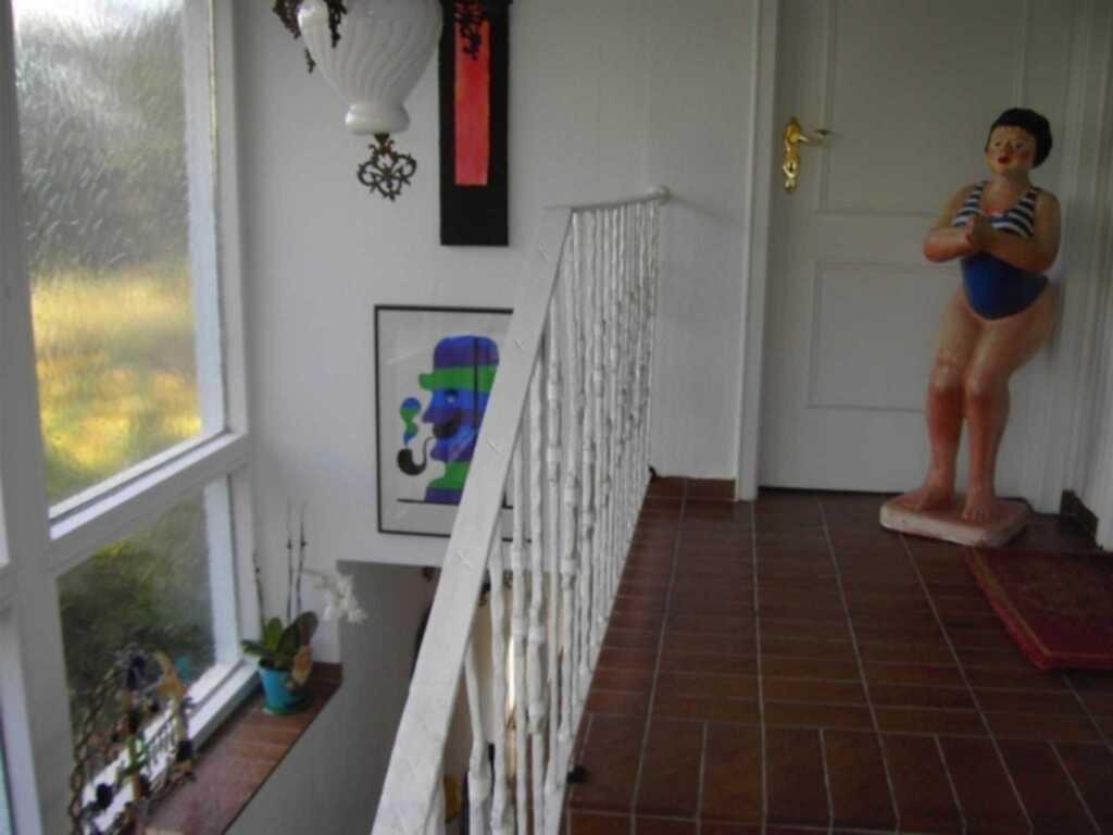 Graf Luckner Hüs, 1-Raum FeWo 1, 30 m²