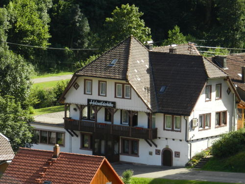 Ferienhaus im Nordscharzwald