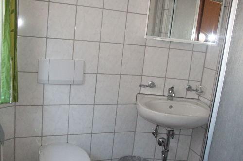 Beispiel eines unserer DU/WC