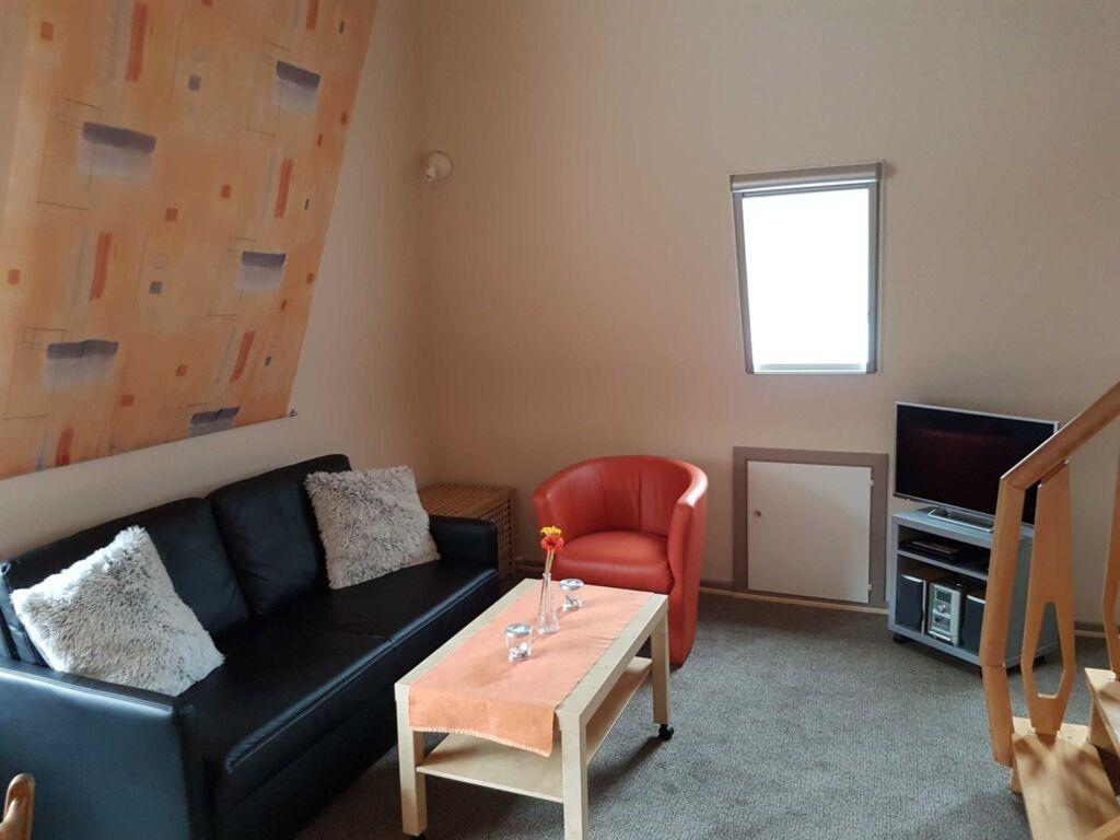 Appartment Holiday, 2-Raum FeWo, 47 m²