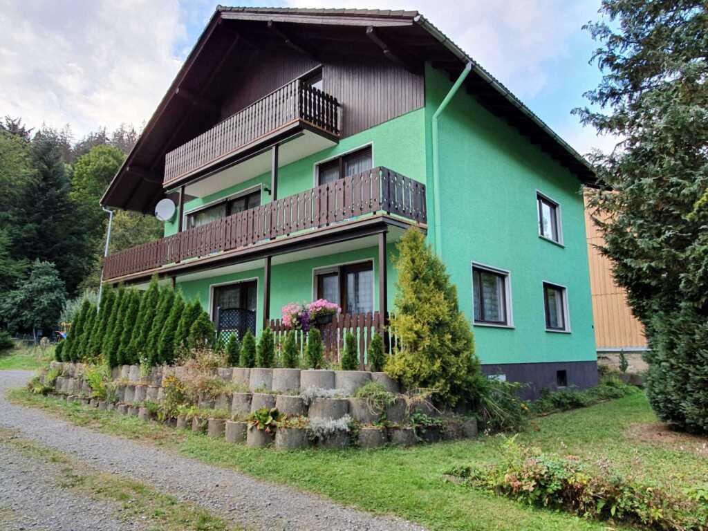 Haus Erika, Ferienhaus