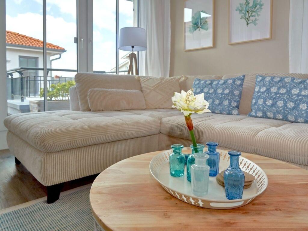 Villa Annika F594 WG 13 Penthouse mit Dachterrasse