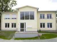 Haus Ostseeblick, 3 Raum Wohnung Nr. 5 mit Terrasse u. Meerblick in G�hren (Ostseebad) - kleines Detailbild