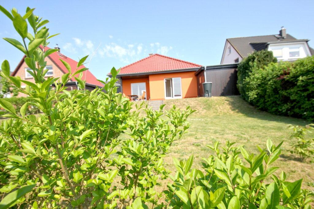 Ferienhaus Hanni, Haus: 100m², 3-Raum, 5 Pers.,Ter